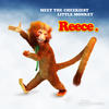 Reece - Cheeky Monkey